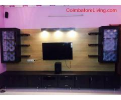 coimbatore - Interiors and modular kitchen