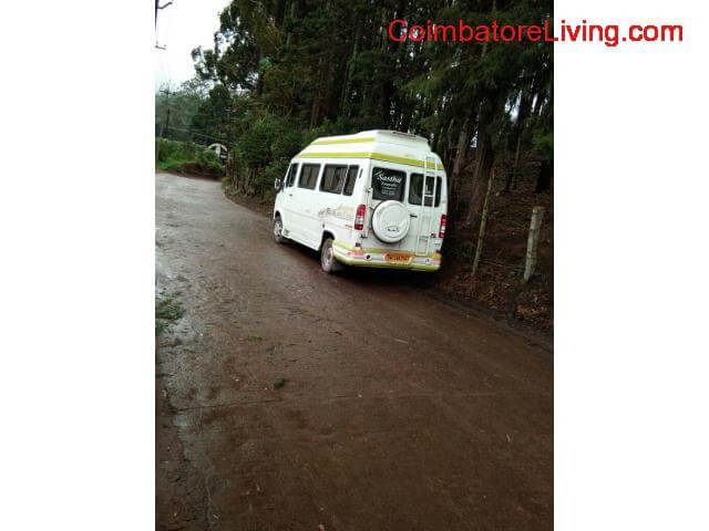 coimbatore - Southondoan packages - 1/1