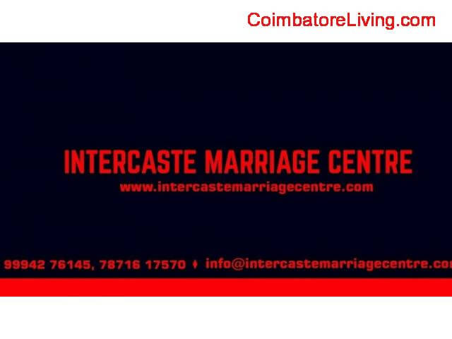 coimbatore - Legal marriage - 1/1
