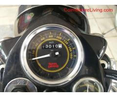 coimbatore - Royal Enfield Bullet std 350 - 2016 Model