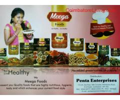 MEEGA FOOD DEALERS / RETAILERS WANTED