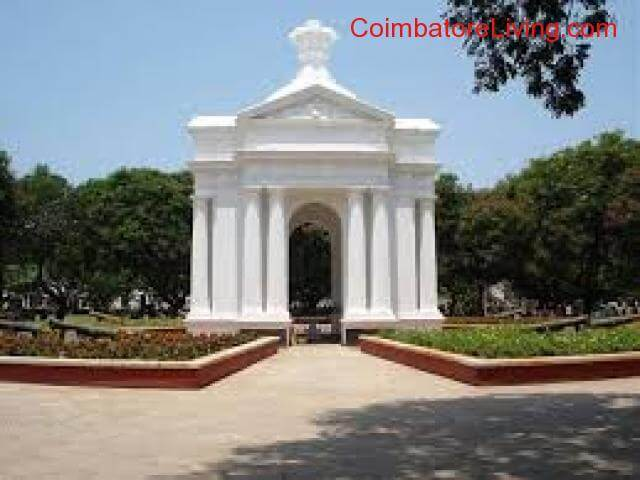 coimbatore - Weekend/Two day trip to Pondicherry at cheapest fare - 2/5