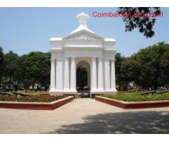 coimbatore - Weekend/Two day trip to Pondicherry at cheapest fare