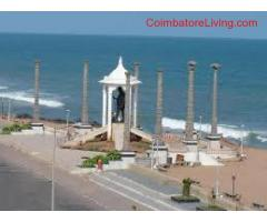 coimbatore - Weekend/Two day trip to Pondicherry at cheapest fare - Image 3/5