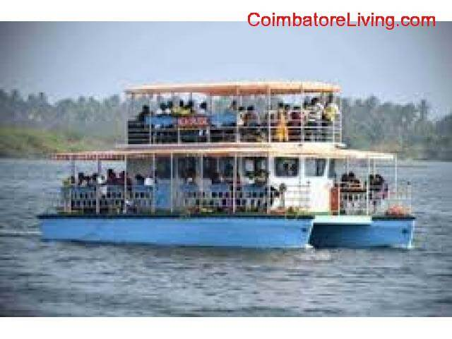 coimbatore - Weekend/Two day trip to Pondicherry at cheapest fare - 5/5