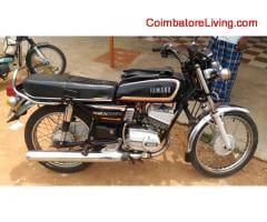 coimbatore -Bike selling