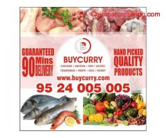 coimbatore -Buycurry the family online store