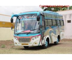 coimbatore -Krishna Travels