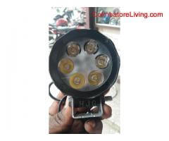 led lamps and lights