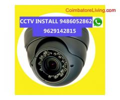 kingsman cctv installation