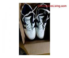 coimbatore - Sports Shoe just 20 days old product unused