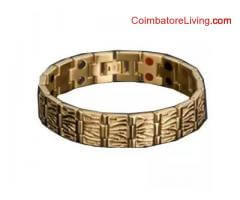 coimbatore - BIO MAGNETIC BRACELET AND PENDENT