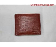 coimbatore - BRANDED WALLETS
