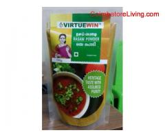 coimbatore - Organic and natural product with out camical