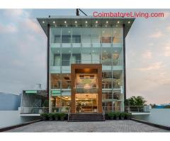 coimbatore - HOLIDAY RESIDENCY