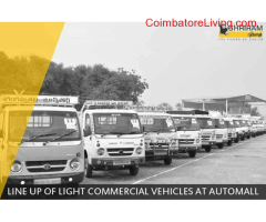Shriram Used Autos for Auctions