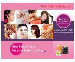 coimbatore -Best Top beauty parlour in Coimbatore for bridal makeup,bridal makeup artist in Coimbatore,