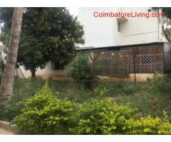 coimbatore - 3 BHK house, 1895 Sg ft, in Ganapathy near to bus terminal
