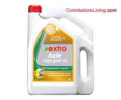 Automotive Lubricants Oil Manufacturing Company in India