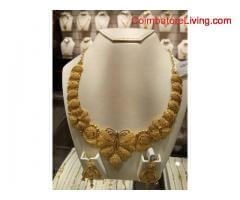 coimbatore - Gold jewelry