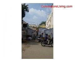 coimbatore - 6 cent land with 8 tiled row houses for sale in Coimbatore - Sidhapudur
