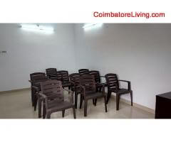 coimbatore - 200 SqFt for Office Space at Vysial Street Opposite to Vasavi Vidyalaya