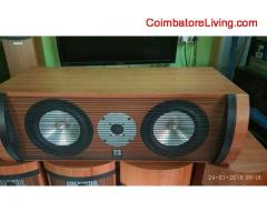 coimbatore - THEATRE RESEARCH || 400 WATTS || TOWER SPEAKER