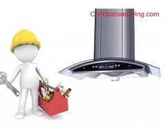 coimbatore -electric chimney service