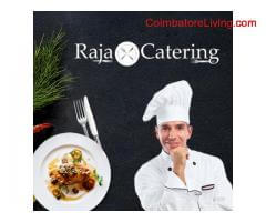 coimbatore -Caterers in Coimbatore | Raja Catering Services Coimbatore
