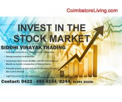 coimbatore - Investment Offer with Fixed Returns