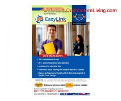 Study abroad with zero tuition fees, 2 years stay back with assured stay back.