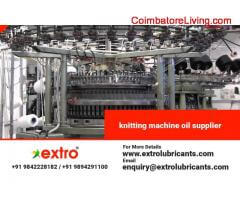Knitting Machine Oil Manufacturers Wholesale and Suppliers