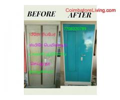coimbatore - Doorstep bero service repairs and spray painting all works at your doorstep service only Coimbatore