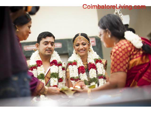 coimbatore - Studio6 by Chennai Wedding Photography - 1/7