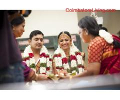 coimbatore - Studio6 by Chennai Wedding Photography - Image 1/7