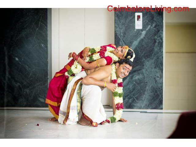 coimbatore - Studio6 by Chennai Wedding Photography - 5/7