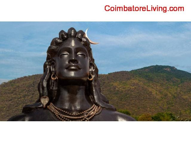 coimbatore - Resorts, Hotels, Places to stay near Isha foundation Coimbatore - 2/3
