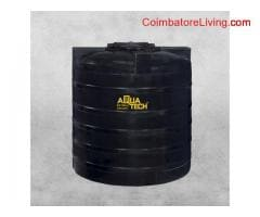 Aquatech Tanks - Best Manufacturers of Water Tanks and Molded Plastic Products