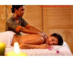 coimbatore -Ayush Male to Male Body Massage Therapy Coiambatore