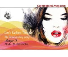 coimbatore -Home service - Facial, bridal makeup, spa