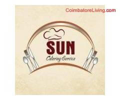 coimbatore - Sun Catering Service in Coimbatore | Catering Service