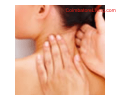 Stress Relief Treatment in Coimbatore