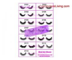 coimbatore -Mink Hair CompanyWholesale mink lashes low price top quality lash extensions hand made Mink Lash