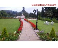 coimbatore - Ecorganic - Best Cottages in Ooty, Coonoor | Resorts in Coonoor