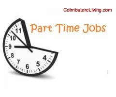coimbatore -Online Jobs in India - without any investment