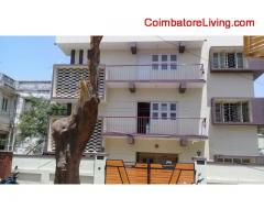 coimbatore - 1200 sq ft office space in first floor in R S Puram