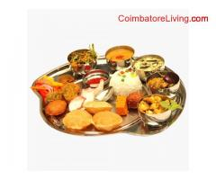 Coimbatore Caterers | Raja Catering Services Coimbatore