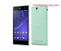 coimbatore -10 Months Old Mint Condition Sony Xperia C3(Dual),Android OS, 8MP, 8GB Memory