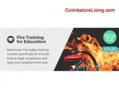 Fire & Safety Course in Trichy & coimbatore, India |OHSAS Lead Auditor