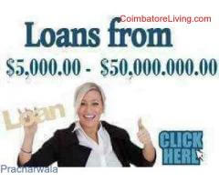 coimbatore -loan offer